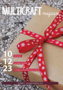 MULTICraft Magazine - numero 1 - Natale 2014